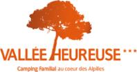 Camping Vallée Heureuse
