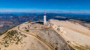 Parcs Naturels Régionaux de Provence : Mont Ventoux