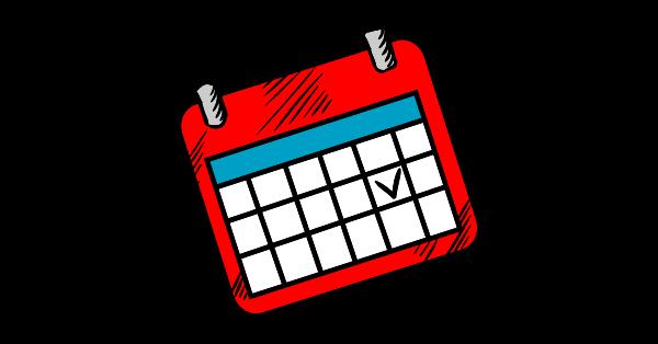 <strong>Les dates et horaires d'ouverture du camping La Vallée Heureuse</strong>