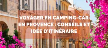 ruelle de Provence